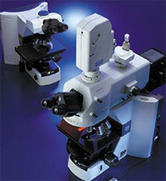 研究用生物顕微鏡